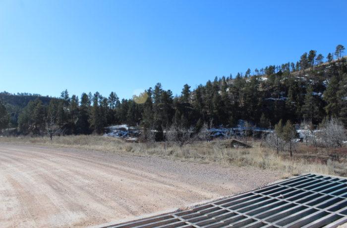 Lot 26S Oil Creek Road