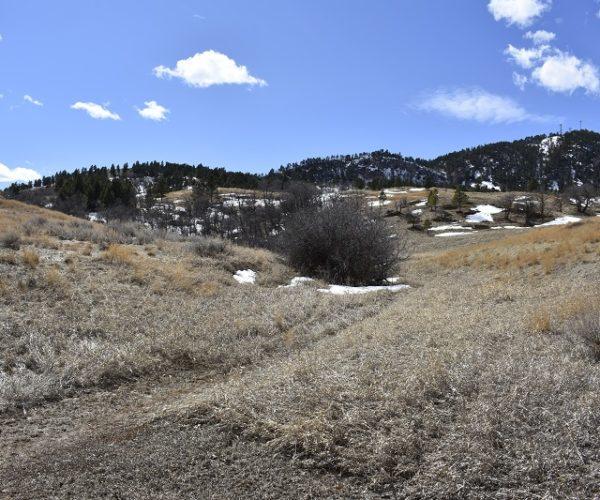 10.85 acres – sundance mountain road